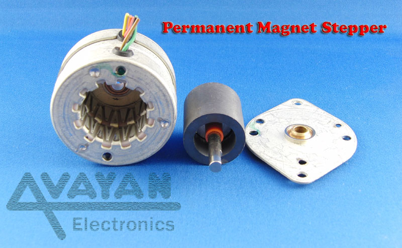 What Is A Stepper Motor Ebldc Com